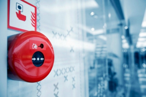 Техническое обслуживание систем пожар...